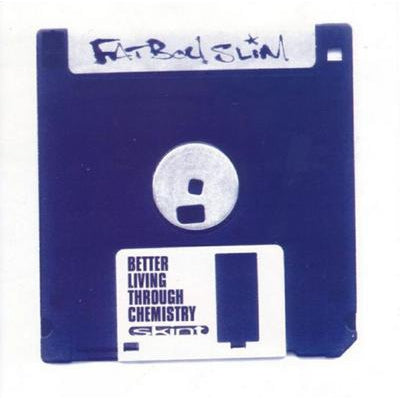 Better Living Through Chemistry - Fatboy Slim [VINYL]