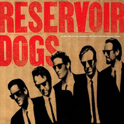 Reservoir Dogs - Various Artists [VINYL]