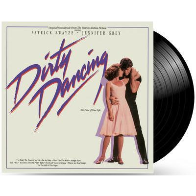 Dirty Dancing - Various Artists [VINYL]