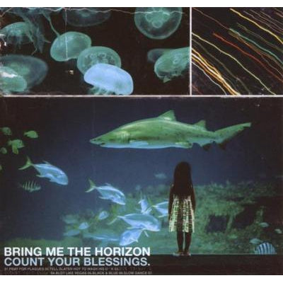 Count Your Blessings - Bring Me the Horizon [VINYL]