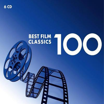 100 Best Film Classics - Various Performers [CD]