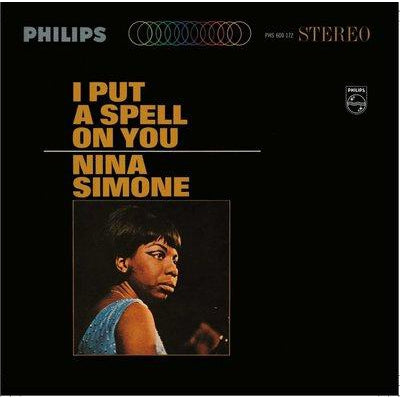 I Put a Spell On You - Nina Simone [VINYL]