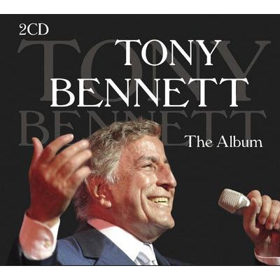 The Album - Tony Bennett [CD]