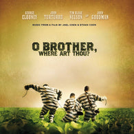 O Brother, Where Art Thou? - Various Artists [VINYL]