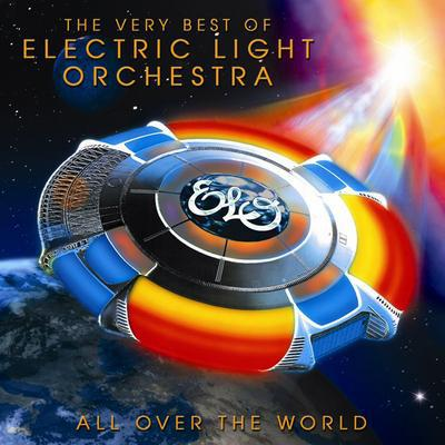 All Over the World: The Very Best of Electric Light Orchestra - Electric Light Orchestra [VINYL]