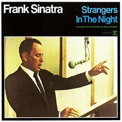Strangers in the Night - Frank Sinatra [VINYL]