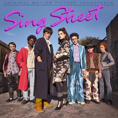 Sing Street - Various Artists [VINYL]