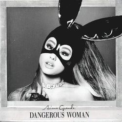 Dangerous Woman - Ariana Grande [CD]