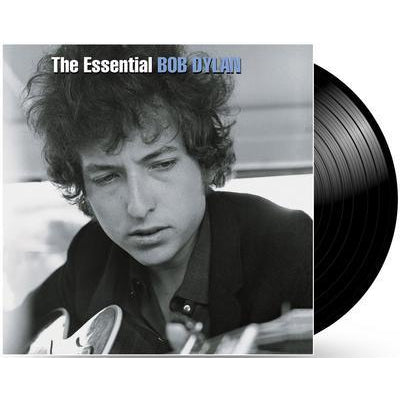 The Essential Bob Dylan - Bob Dylan [VINYL]