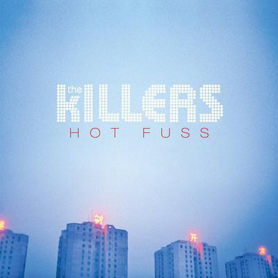 Hot Fuss - The Killers [VINYL]