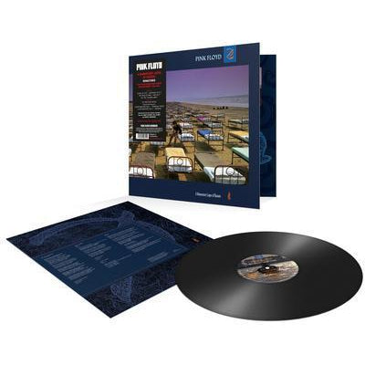 A Momentary Lapse of Reason - Pink Floyd [VINYL]