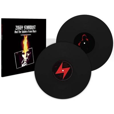 Ziggy Stardust and the Spiders from Mars: The Motion Picture Soundtrack -  David Bowie [VINYL]