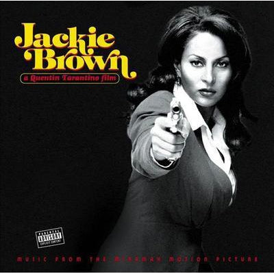 Jackie Brown: Original Soundtrack - Quentin Tarantino [VINYL]