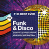 The Best Ever Funk and Disco - Various Artists [CD]