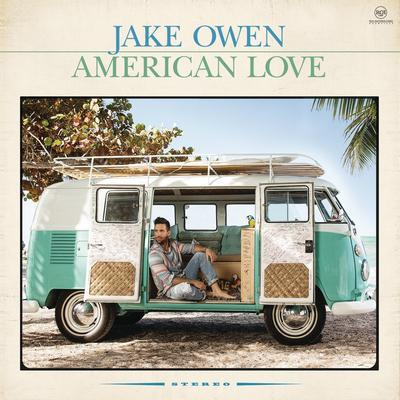 American Love:   - Jake Owen [CD]