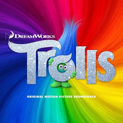 Trolls:   - Various Artists [CD]