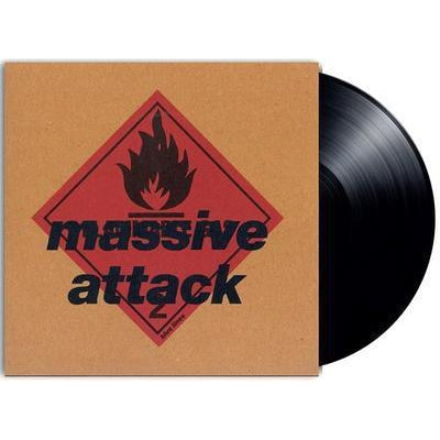 Blue Lines - Massive Attack [VINYL]