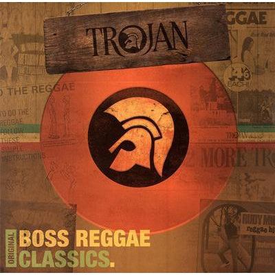 Original Boss Reggae Classics:   - Various Artists [VINYL]