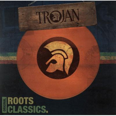Original Roots Classics - Various Artists [VINYL]