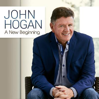 A New Beginning:   - John Hogan [CD]