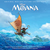 Moana:   - Various Artists [CD]