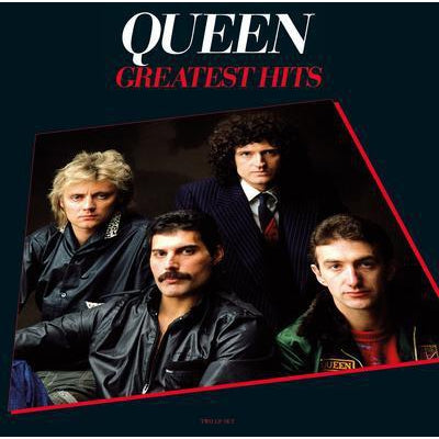 Greatest Hits - Queen [VINYL]