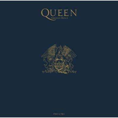 Greatest Hits II - Queen [VINYL]