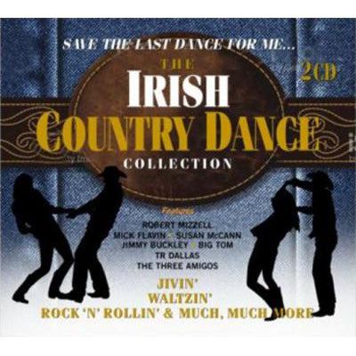 Irish Country Dance Collection:   - Various Artists [CD]