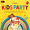 Classic Kids Party - Various Artists [CD]