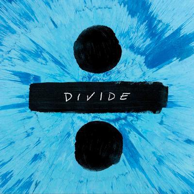 ÷ - Ed Sheeran [CD]