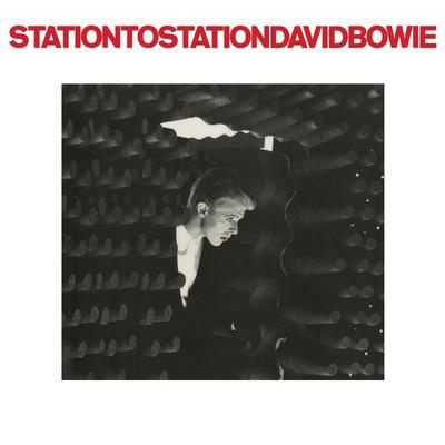 Station to Station:   - David Bowie [VINYL]