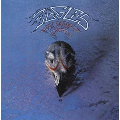 Their Greatest Hits 1971-1975:   - The Eagles [VINYL]