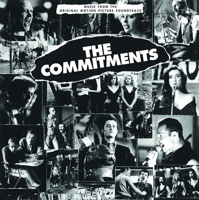 The Commitments - The Commitments [VINYL]