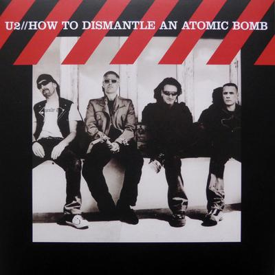 How to Dismantle an Atomic Bomb - U2 [VINYL]