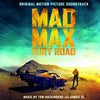 Mad Max: Fury Road - Junkie XL [VINYL]