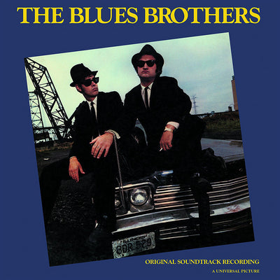 The Blues Brothers:   - Various Artists [VINYL]