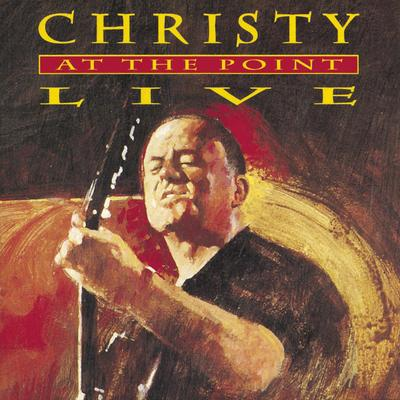 Live at the Point - Christy Moore [VINYL]