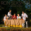 The Last Rider:   - Ron Sexsmith [CD]