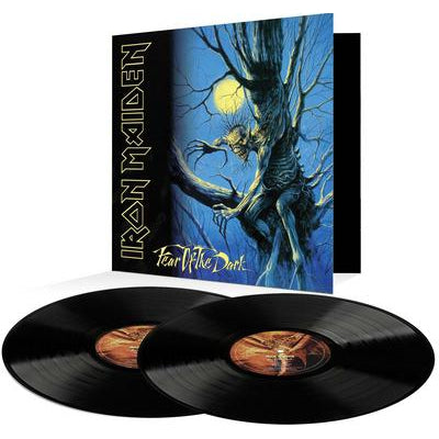 Fear of the Dark:   - Iron Maiden [VINYL]