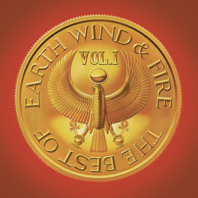 Greatest Hits- Volume I - Earth, Wind & Fire [VINYL]