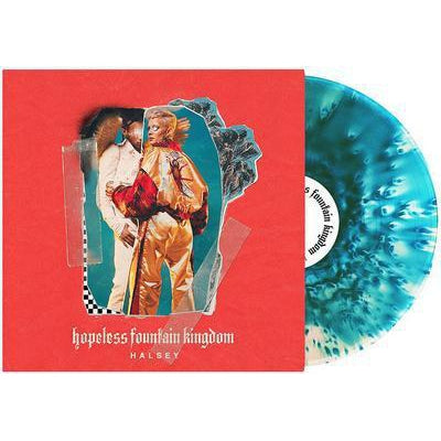 Hopeless Fountain Kingdom - Halsey [VINYL]