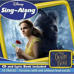 Beauty and the Beast - Various Artists [CD]