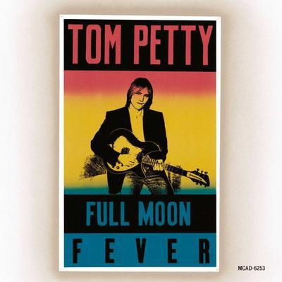 Full Moon Fever - Tom Petty and the Heartbreakers [VINYL]