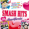 Smash Hits Heartthrobs:   - Various Artists [CD]