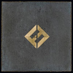 Concrete and Gold - Foo Fighters [CD]