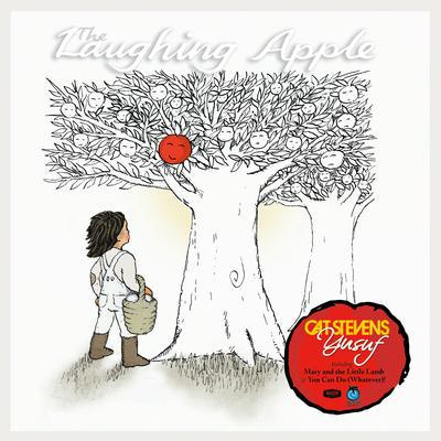 The Laughing Apple:   - Yusuf/Cat Stevens [CD]
