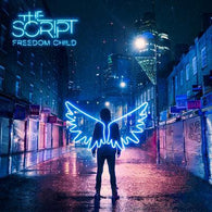 Freedom Child - The Script [CD]