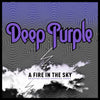 A Fire in the Sky:   - Deep Purple [CD]