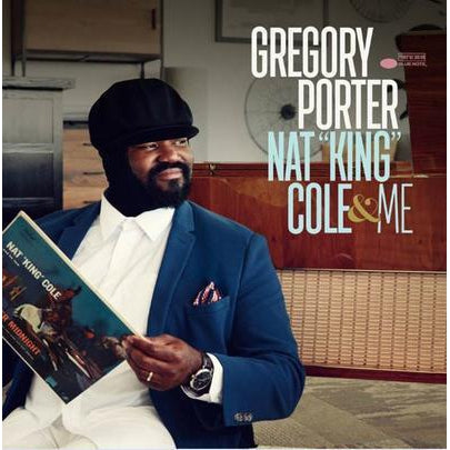 Nat King Cole and Me - Gregory Porter [VINYL]