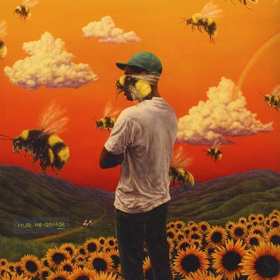 Flower Boy - Tyler, The Creator [VINYL]